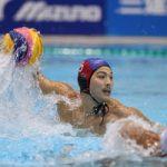 【水球】リオ五輪日本代表と注目選手