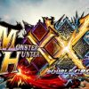 MHXXの事前情報、予約特典まとめ【3DS モンスターハンターダブルクロス】