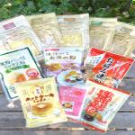 岐阜県美濃加茂市のふるさと納税で米粉製品をゲット